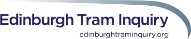 The Edinburgh Tram Inquiry